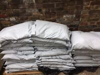 FRESH MUSHROOM COMPOST FREE LOCAL DELIVERY FOR ORDERS OVER £60. 10 X 40 LITRE BAG -£30 Or £3 per bag