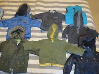 Boys bundle 12-18months