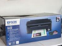 Printers Epson, HP , Del , Samsung , paper shredder £10 each