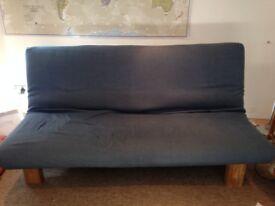 Futon sofa from the Futon company