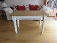 Cottage Style Tables
