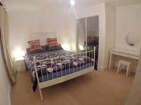 brand new one bed flat ,5mins oval/kengton