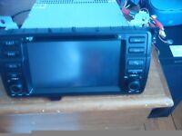 BMW SAT NAV DVD/TV FOR E46 MODEL 1998/2005