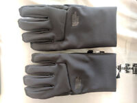 Men's Apex plus Etip Gloves The North Face
