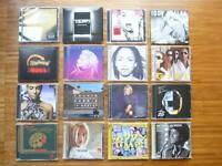 Audio CD Sammlung Pop und Rock Berlin - Lichtenberg Vorschau