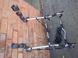 Halfords High Rise 3 Bike Rack