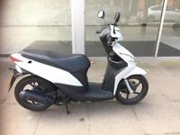 HONDA VISION 2016 EXCELLENT CONDITION (NO PCX PS SH DYLAN)