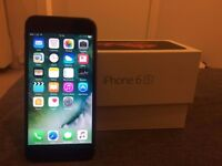 Apple iPhone 6s - 16GB - Space Grey (EE) Excellent condition