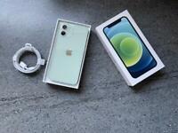 iPhone 12 mini unlocked 64gb