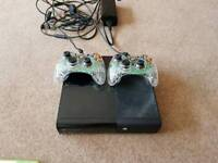 X box 360 all leads and 13 games