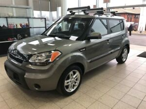 2011 Kia Soul 2U BLUETOOTH