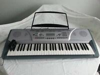Keyboard - Electric. C.GIANT Full Size Delta Electronics Keyboard