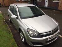 2007 Vauxhall Astra 1.9 SRI CDTI + 1 year MOT + DRIVES EXCELLENT