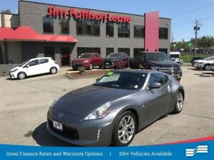 2013 Nissan 370Z Touring pkg. Local, No accidents.