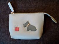 Small Radley Brand new coin purse.
