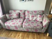 3 Person Sofa - free