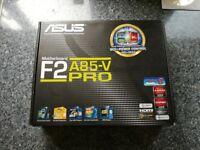 ASUS Motherboard F2A85-V PRO