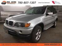 2002 BMW X5 Series 3.0i **Easy Financing Options** Trades YES!!
