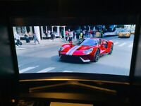 Samsung 48 inch Curved Smart TV - UE48J6300AK Series 6