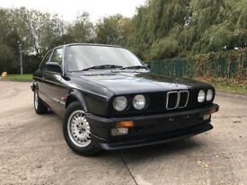 Bmw 320i E30 1986 42523 miles Barn Find *Ebay Auction* 04/10/17