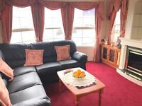 Static caravan for sale ! Payment options available with deposits from 10% ! North east coast