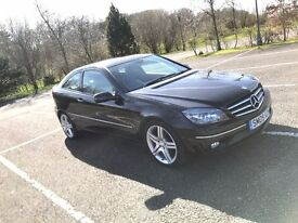 Mercedes-Benz CLC Class 2.1 CLC220 CDI Sport 2door, coupe, automatic, lovely condition