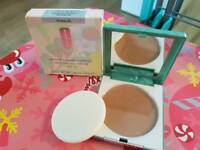 Used, Clinique Powder Foundation * FREE P&P for sale  London