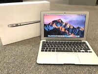Macbook Air 13 inch MODEL 2013 Intel i5 HD Graphic Box Charger