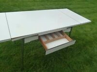 Table & 6 chairs for sale