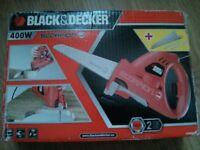 BLACK+DECKER KS890ECN Scorpion Saw