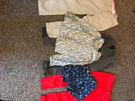 Girls Clothes 4-5 years