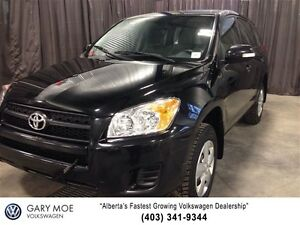 2011 Toyota RAV4 LE. now only $14990!