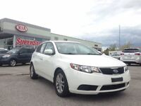 2011 Kia Forte5 2.0L EX w/Sunroof Heated Seats