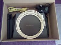 Netgear Nighthawk D7000v2 DSL Modem Router for Sale !!