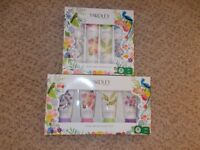 Two Yardley Gift Sets