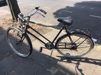 Women's Gazelle Dutch bike