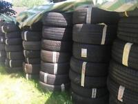 JOB LOT WHOLESALE TYRES. ALL SIZES!