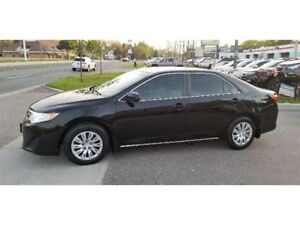 2012 Toyota Camry LE 4 Cylinder|Certified
