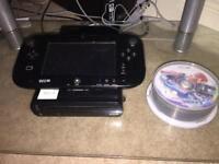 Nintendo Wii u custom firmware Zelda Mario minecraft and more!!