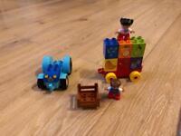 Duplo children's toy