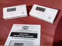 Central Heating Programmable Room Thermostat