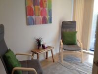 Counselling / Coaching / Therapy room for hire ad hoc bookings