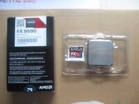 AMD CPU 8 CORE PROCESSOR 4.7 GHZ BRAND NEW 1 HOUR USAGE