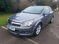 Vauxhall Astra 1.7 Diesel, 12 Months MOT, Full Service History
