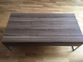 Dining table 120x 60 pure wood
