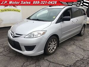 2009 Mazda MAZDA5 GS, Manual, Steering Wheel Controls,
