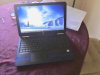 Laptop plus accessories