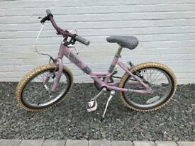 Raleigh Starz Children's Bike