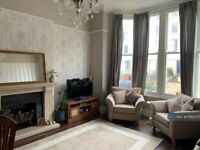 2 bedroom flat in Ground Floor, Bristol, BS8 (2 bed) (#1062707)