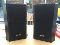 Tannoy 603 Bookshelf Speakers